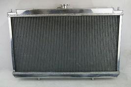 RADIATOR ALL ALUMINUM NI3010200 CU2469AL FOR 02 03 04 05 06 SENTRA L4 2.5L AT/MT image 5