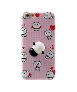 Moto M Case,3D Poke Squishy Cat Seal Panda Polar Bear Squeeze Stretch Co... - $9.89