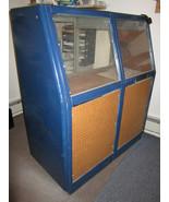 2- Ingersoll Emcor FR75, 19 in. Rack Mount Enclosure Cabinet, tilted fro... - $76.00