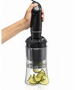 3-In-1 Electric Spiralizer For Fruits & Vegetables - €48,45 EUR