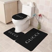 Hot Sale Gucci515 Toilet Set Anti Slip Good For Decoration Your Bathroom  - $20.09