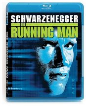The Running Man [Blu-ray] (1987)