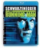 The Running Man [Blu-ray] (1987) - $17.95