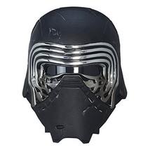 Hasbro TAKARA TOMY Star Wars Black Series Voice Changer Helmet Kylo Ren JP - $758.54