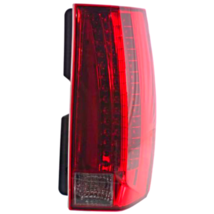 Fits 07-12  ESCALADE & ESV Tail Lamp / Light Right Passenger Assembly - $182.90