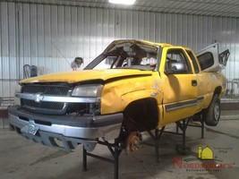 2003 Chevy Silverado 1500 Pickup ENGINE MOTOR VIN V 4.8L - $841.50