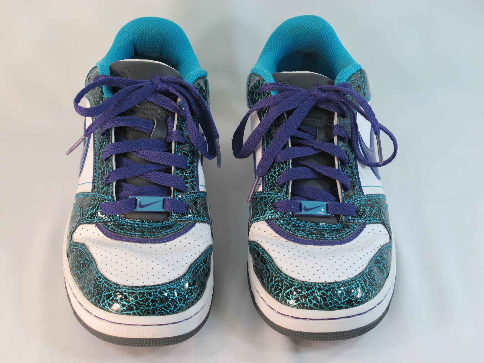 separation shoes fe8cc 42bfa Nike Air Prestige 3 Low Skater Athletic Shoes Women s 8.5 US Near Mint  Condition