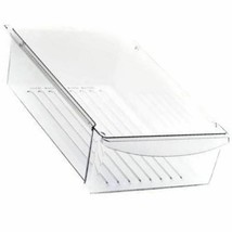 Meat Pan Drawer For Frigidaire 253.61822102 GLRT13TES1 FRT21H7ASB4 253.44723105 - $121.81