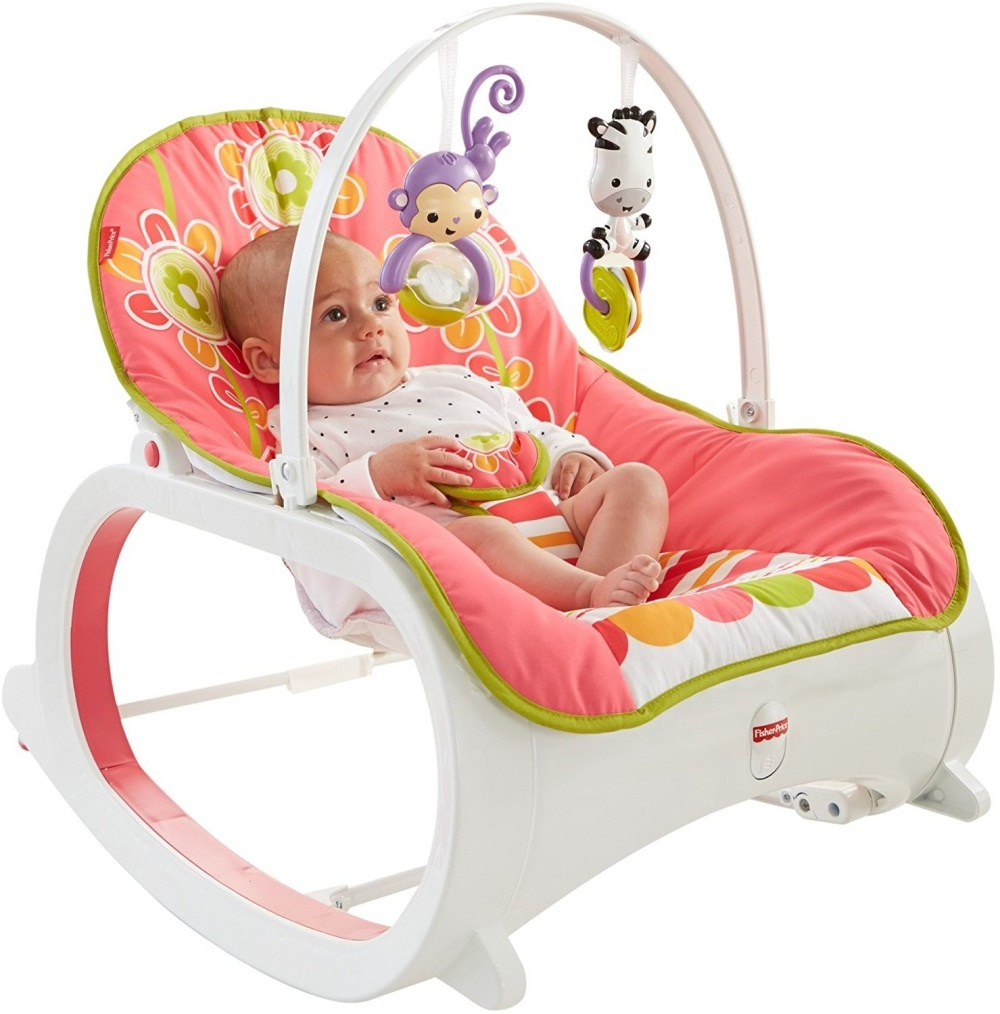 Infant Bouncers Toddler Rocker Reclining And 11 Similar Items. A1