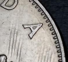 1969 Canada Nickel $1 One Dollar Coin ***Die Crack Thru A*** Great Condi... - $3.20