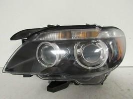 2006 2007 2008 Bmw 7-SERIES Driver Lh Xenon Hid Headlight Oem C96L - $582.00