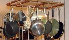 Kitchen Pot & Pan Rack - $247.50