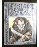 Wizards Of The Coast #2301 TALISLANTA - THE SCENT OF THE BEAST (New) Shrink! - $15.68