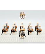 Star Wars 212th Commander Cody Clones Army Set 11 Minifigures Lot - USA ... - $22.99