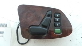 2001 Mercedes E430 Right Passenger Side Seat Switch Oem - $60.00
