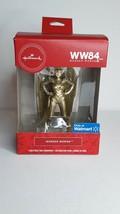 Hallmark Wonder Woman 1984 Golden Eagle Armor Christmas Ornament  2020 WW1984 - $18.99