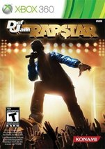 Def Jam Rapstar (Xbox 360) [video game] - $6.60
