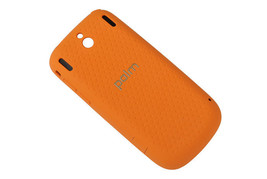 Palm Orange Back Cover Door Pixi & Pixi Plus (no wireless charging recei... - $2.96