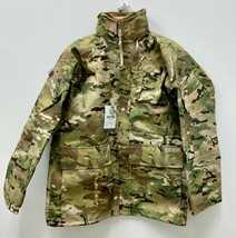 New Us Army Apec Gen II Gore Tex Multicam Cold/Wet Weather Parka - Small... - $262.35