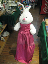 VACUUM CLEANER COVER- EASTER BUNNY - $44.90