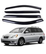 Fits for Odyssey 0510 Acrylic Side Window Vent Visor Sun Rain Deflector ... - $42.56