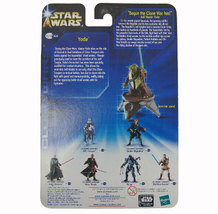 Star Wars 2003 Clone Wars Army of the Republic Yoda image 2