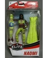 Mattel WWE ELITE Series 78 Naomi Variant with Belt - $25.95