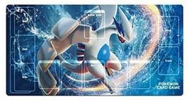 *Pokemon card game / Rubber play mat / Lugia / Pokemon card gym limited - $56.65