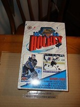 1993-94 Topps SERIES 1 Hockey Unopened Box Factory Sealed Condition 36 Packs - $15.46