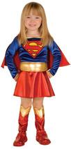 Supergirl Toddler Costume - Toddler - $17.81