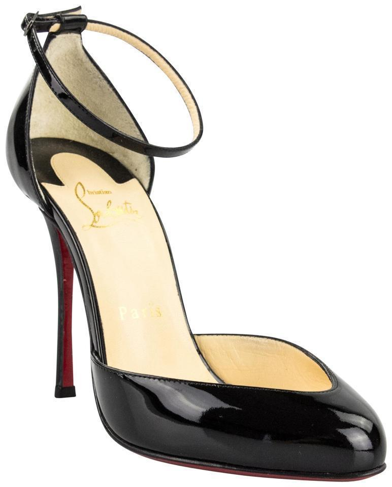 38fb335fd711 Christian Louboutin Dollyla Patent 100mm Red and 50 similar items