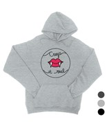 Creep It Real Unisex Pullover Hoodie - $25.99+