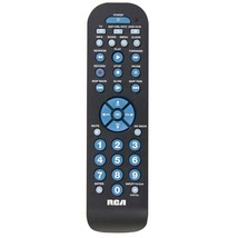 RCA Pro Universal Remote Control, Long Range IR, New Model #RCR3273E W/ ... - $9.99