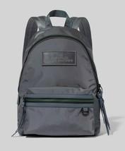 MARC JACOBS Medium Nylon Backpack - Dark Grey - $148.00