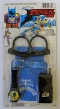 Rare Vintage 1982 Dc Comics Batman #779 Crimefighter Set, Sealed, Canadian! - $20.00