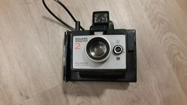 Vintage Polaroid Land Camera Square Shooter 2 Instant Photo Film - $20.00