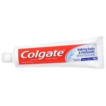 5-oz. bonus tube of Colgate® Whitening Toothpaste with Baking Soda and Peroxid. - $2.47