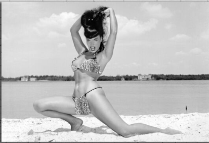 Creenshot 2020 02 26  26 bettie page model pin up erotic 40x60 inch more sizes large poster ebay