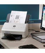 HP ScanJet Pro 3000 S3 Scanner L2753A  - $345.99