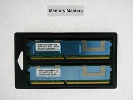 397413-B21 4GB 2x2GB PC2-5300 Memory for HP ProLiant 2RX4 - $26.10