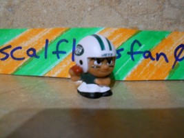NEW YORK JETS!!! NFL TEENYMATES RARE SERIES 1 QUARTERBACK 2016 - $3.00