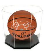 OnDisplay 5mm ACRYLIC OCTAGON BASKETBALL/SOCCER BALL DISPLAY CASE-UV PRO... - $47.47