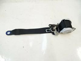 Toyota 4Runner N280 seat belt, right rear, black 73360-35360 w/o 3rd row - $46.74