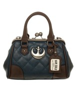 Star Wars Han Solo Inspired Kisslock Bag Handbag Purse Satchel - $59.95