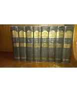Time Encyclopedia and Gazetteer: 8 Volumes [Hardcover] Francis J. Reynol... - $69.95