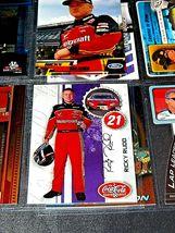 NASCAR Trading Cards - Ricky Rudd AA19-NC8083 image 7