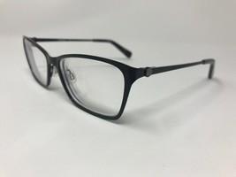 "BEBE ""Majestic"" Eyeglasses Frame BB5093 001 53-15-135 Jet Black Polish K980 - $42.75"