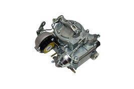 213 ROCHESTER TYPE CARBURETOR 1 BARREL 6 CYL CHEVY GMC BUICK OLDS CHECKER image 8