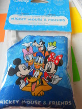 Scentsy Scent Pak Disney (New) Mickey Mouse & Friends - $10.35