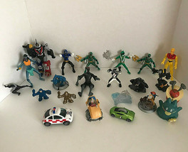 Marvel Sons and Various Other Action Figures Lot of 22 - $35.99